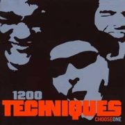 1200 TECHNIQUES: Choose one CD hip hop, rock, soul, funk, electro jazz and breakbeat. Check their award winning video