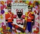 COAL CHAMBER: Loco CD [1. Loco (radio edit) 2.Blisters 3. Sway (Hypno-submissive mix) 4. Loco (Remastered version)] Check video