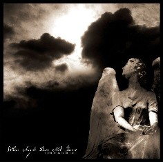 EQUINOX OF (OV) THE GODS: Where Angels Dare Not Tread CD [Goth, melodic death metal and doom] Check sample