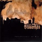 BLOODSHED: Inhabitants of Dis CD original sounding Black Metal w. some Death and Thrash Metal. Check sample