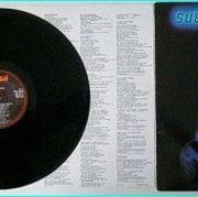 Aldo NOVA Subject [Excellent US Hard Rock LP, from the man that inspired Bon Jovi] check VIDEOS