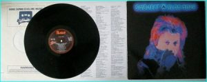 Aldo NOVA Subject [Excellent US Hard Rock LP, from the man that inspired Bon Jovi] check VIDEOS