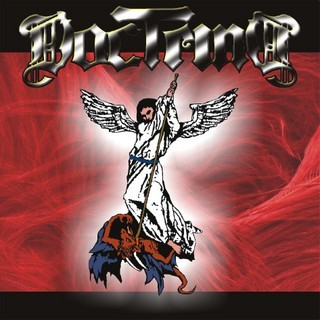 DOCTRINA: S/T CD Christian Argentinian metal, Check VIDEO