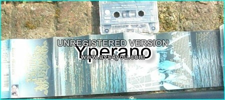BLUE MURDER: S.T The first album [tape]. Check videos