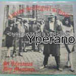 "Motorhead GirlSchool: St. Valentines day massacre 10"" Check videos. center label misprints!"
