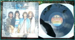 AFTER HOURS Take Off LP. Classic A.O.R Hard Rock. Check audio samples