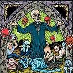 AGORAPHOBIC NOSEBLEED: Altered States of America CD 99 hits of pure acid-grind