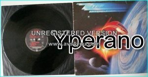 ZZ TOP: Afterburner LP Check samples Video HIGHLY RECOMMENDED