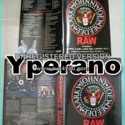 RAMONES: Raw DVD