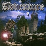 ADVENTURE: S/T CD Norwegian Art Rock / Prog trio, self-produced hard to find CD. (Oldfield, Blackmores Night, Jethro Tull)