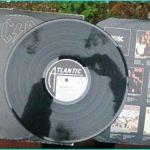 AC/DC: Back in Black LP