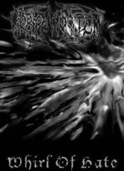CARPE NOCTEM: Whirl of Hate CD £0 Free for orders of £20 Black/Death Metal from Poland (Poznan)