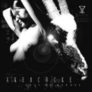 AKERCOCKE: The Goat Of Mendes CD sealed. Famous UK Black / Death Metal. CHECK videos Horns of Baphomet Infernal Rites