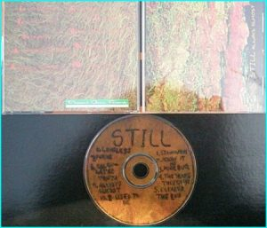 ALWAYS ALMOST: Still CD. Hard Rock mix of The BEATLES, BIG STAR, LED ZEPPELIN, JELLYFISH. Check sample.