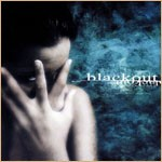 BLACKOUT: S/T CD melodic heavy death black thrash and progressive metal impressive record of very high standard.