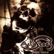 ACT OF GODS: Dies Irae CD best French Death Metal band ever. Check samples