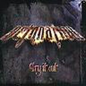 DETONATION: Cry It Out CD RARE. Swiss, Christian Thrash Speed Metal. Check sample
