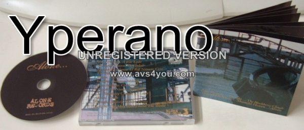 ALONE CD compilation 2000. Spanish scene. Dark rock, crossover, garage rock, heavy nu metal. Check samples