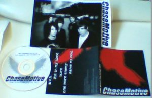 CHASE MOTIVE: Side effects may include death CD. metal/hardcore band from Kent, England. s. Free £0