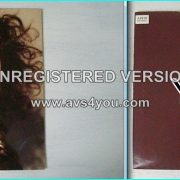 """Alannah MYLES: Love is [Promotional copy] 7"""" Check video"""