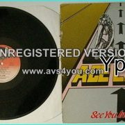 ACE LANE: See You In Heaven LP Original) has 2 ex- GASKIN members. criminally overlooked, RARE N.W.O.B.H.M.