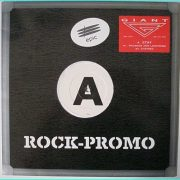 "GIANT: Stay PROMO12"" Promo. CRIMINALLY UNDERRATED & UNSUNG band!! Check video."