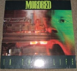 MORDRED: In This Life LP (1st ever to mix Funk with THRASH Metal). Faith No More on steroids. Check video!