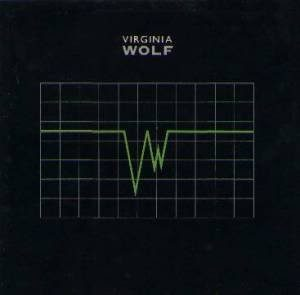 VIRGINIA WOLF: 1st, s.t. LP Jason Bonham (son of John Bonham). + Roger Taylor (Queen). Check video. HIGHLY RECOMMENDED