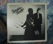 Bernie TORME: Turn Out the Lights LP. Hard Rock / N.W.O.B.H.M. Two Gillan members + Saxon, Asia drummer. s
