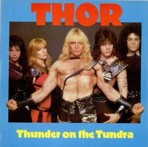 "THOR: Thunder on the Tundra 12""+ Hot Flames. Check videos."