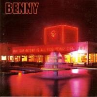 BENNY: Our True intent is all for your delight CD 14 songs + No limit (2 Unlimited cover)..