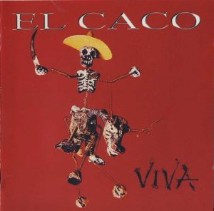 EL CACO: Viva CD. Queens Of The Stone Age, The Cure, Kyuss, The Doors, Unida mix. Mint condition. s.