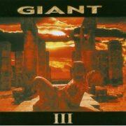 GIANT: III CD PROMO..