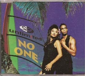 2 UNLIMITED: No One CD. Check video