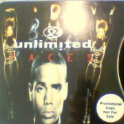 2 UNLIMITED: Faces CD PROMO. Check videos