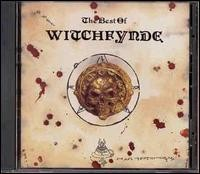 WITCHFYNDE: The best of Witchfynde CD. Original, 1st version, British Steel.