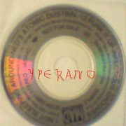 """3"""" CD single: scarce Japanese PROMO CD ONLY. Ultra RARE!! 12 bands incl. Manic Street Preachers, Screaming Trees, Pearl Jam etc"""