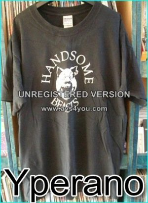 Handsome Beasts T-Shirt N.W.O.B.H.M