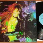 Bernie TORME: Electric Gypsies LP Classic Hard Rock / N.W.O.B.H.M. s