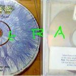 3 COLOURS RED: Copper Girl CD PROMO. Check video