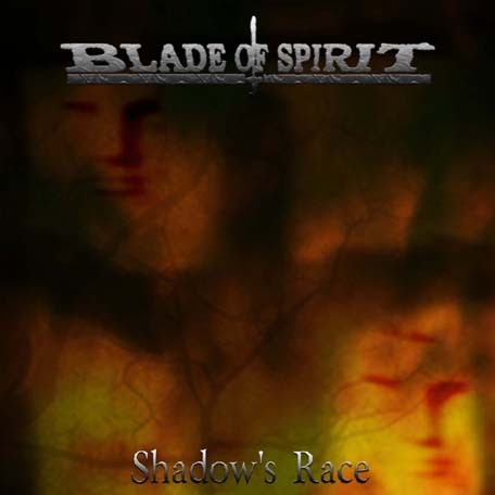 BLADE OF SPIRIT: Shadows Race CD underground epic / power metal album. (Jag Panzer,Vicious Rumours) CHECK videos sample