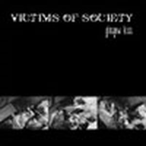 "VICTIMS OF SOCIETY: ¦the gloves come off CD. Old school Belgian hardcore ""grandpas"". s."
