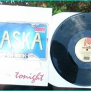 ALASKA Miss You tonight (Special production by Bernie Marsden) [ex -Whitesnake guitarists]