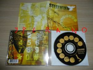 STEELWIND: Heavens Calling CD RARE Christian A.O.R. Styx, Toto, Kansas, Boston, Journey. Check samples