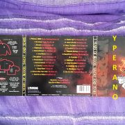 5 Years of Blood, Sweat and Tears CD. Digipak Enhanced+2 videos. Void Section, Pitboss 2000, Deviate, Stigmata- Check videos