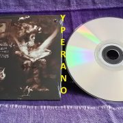 7th NEMESIS / PUNISHMENT: Split CD Death Metal with a lot of technical skill. VIDEO.