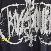 Crossover: Hellenic Black Metal T-Shirt