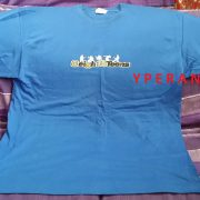 0 EIGHT 5TEENS: T-Shirt -O EIGHT 5TEENS