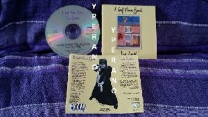 A Geoff MANN band: Loud Symbols CD 1990 Twelfth Night singer guitarist. Covers of famous Progressive Rock songs. Check sample