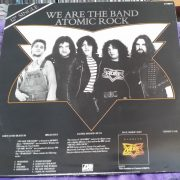 """MORE: We Are The Band 12"""" + Atomic Rock. Legendary N.W.O.B.H.M. Highly recommended. Check samples"""